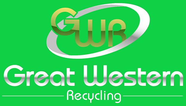 Great Western Recycling Logo